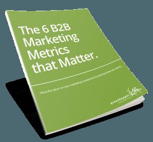metrics ebook