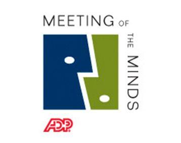 ADP MOTM: Event Logo