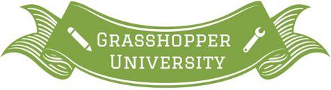 Grasshopper Uni